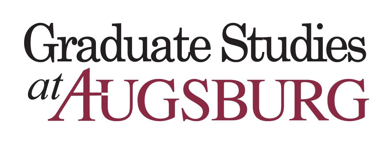 Graduate Studies at Augsburg College