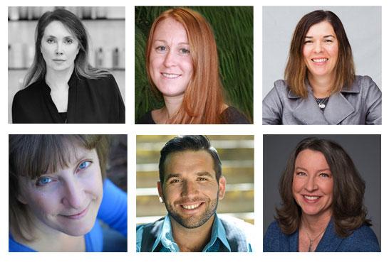 Women Leading Green speakers
