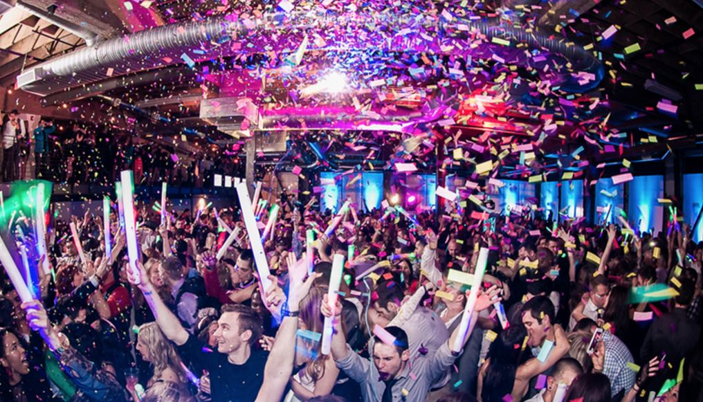 Boston New Years Eve 2020.Upscale Nye Party 2019 2020 Tickets Tue Dec 31 2019 At 8