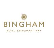 The Bingham