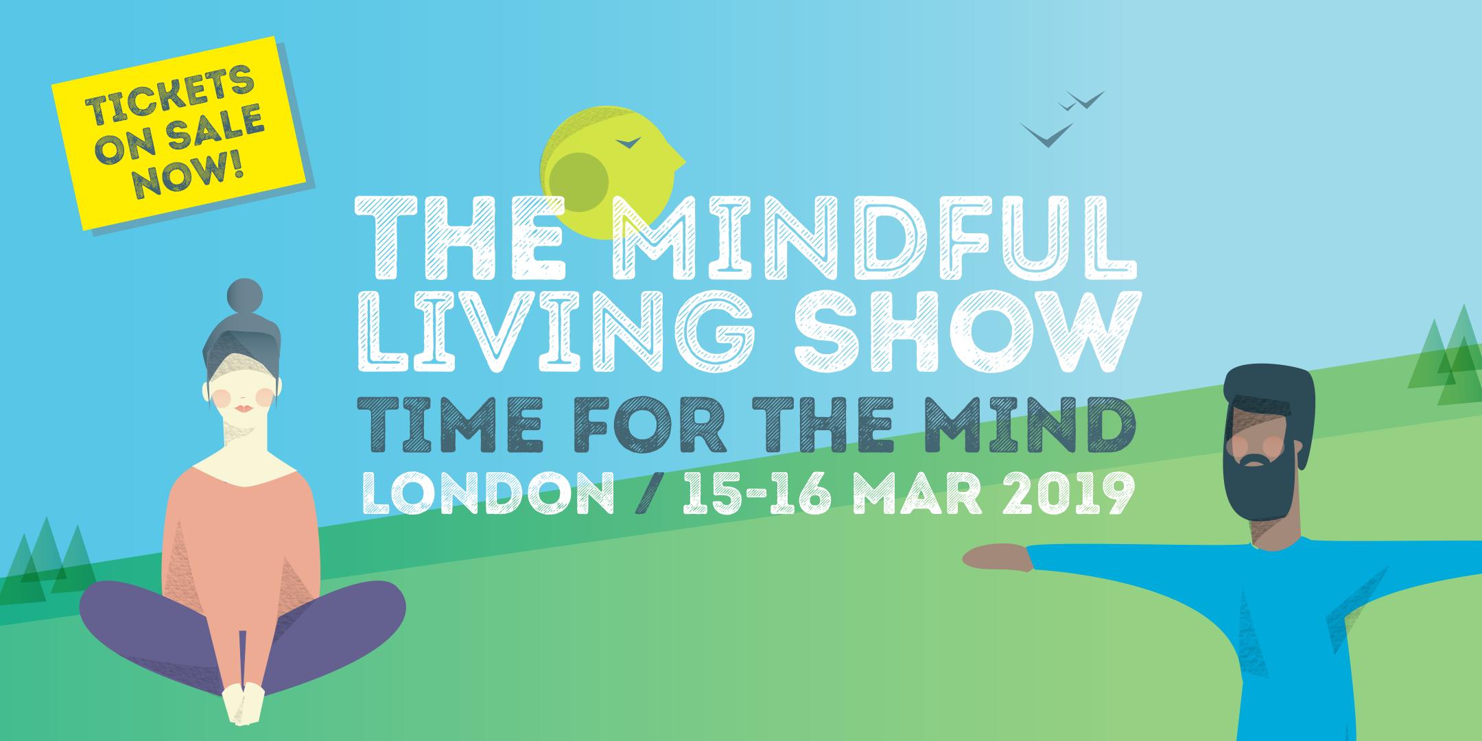 Mindful Living Show 2019