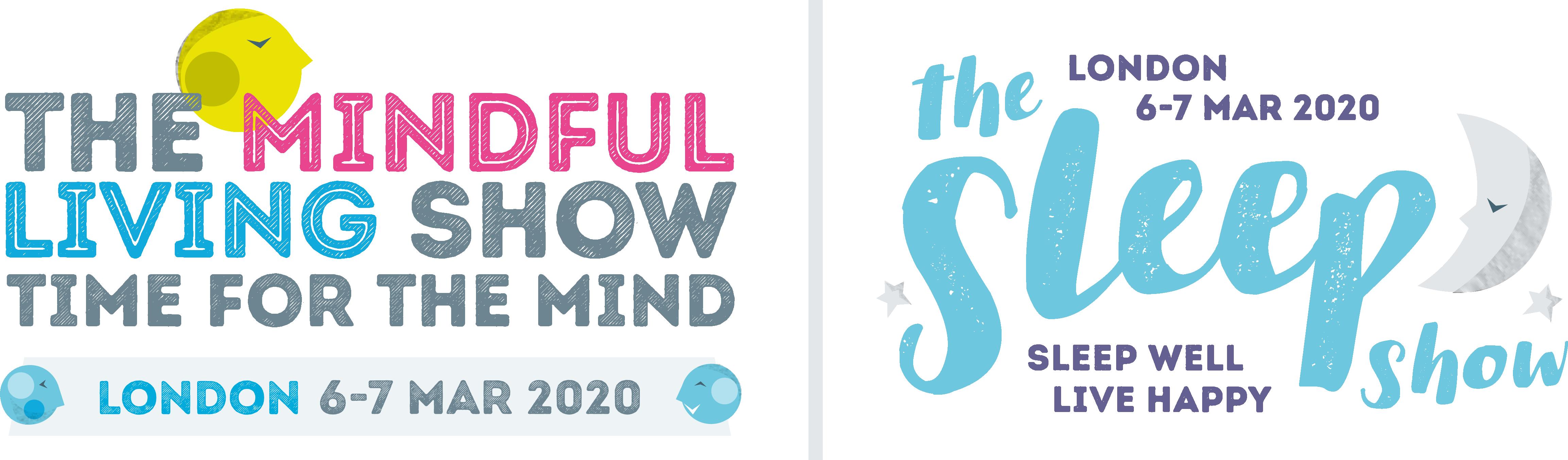The Mindful Living Show & Sleep Show