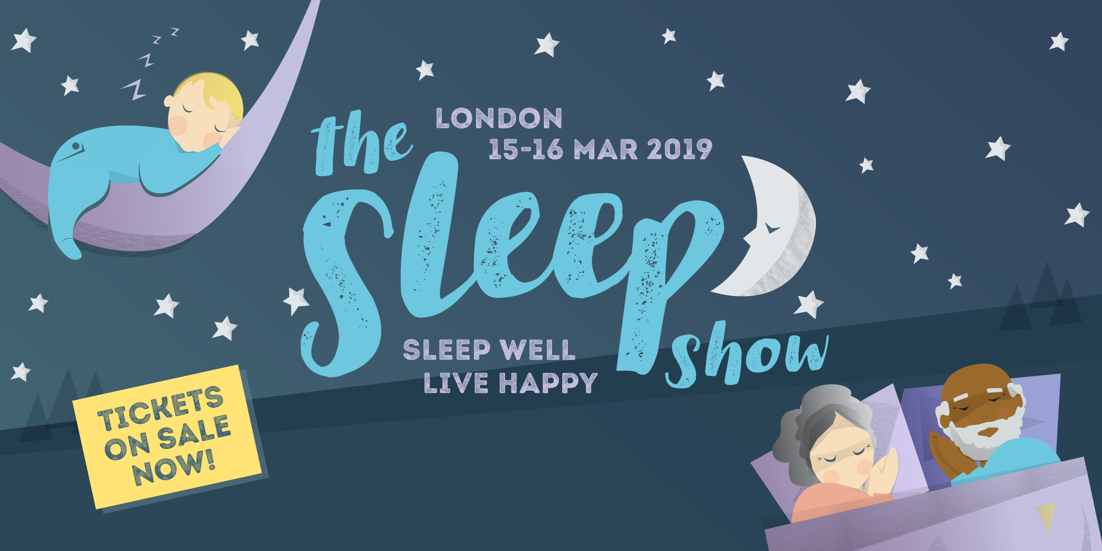 The Sleep Show 2019