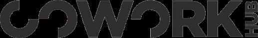 Cowork Hub logo