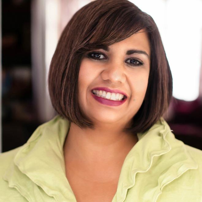 Minal Patel