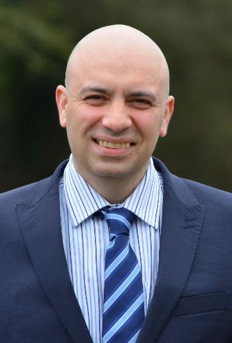 Matteo Turi