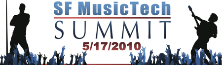 SF MusicTech Summit #6