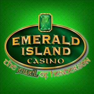 Food and Beverage Sponsor - Emerald Island Casino