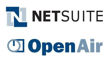 Boston NetSuite OpenAir User Group Meeting