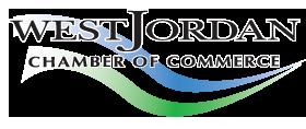 West Jordan Chamber Logo