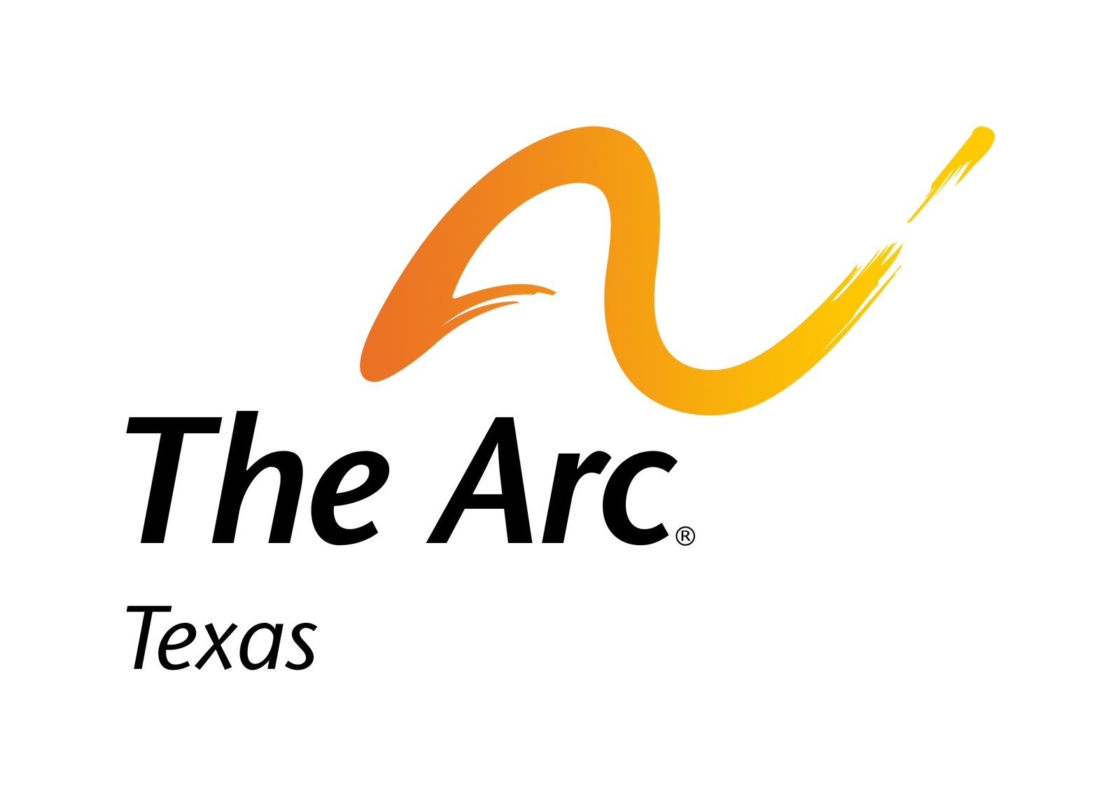 Arc of Texas Logo