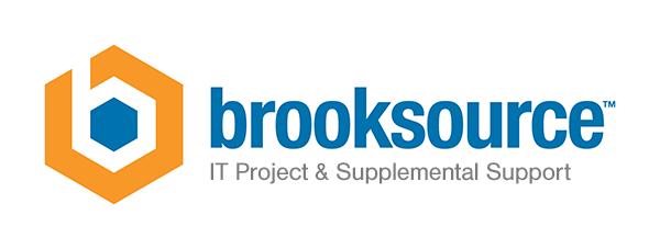 brooksource logo