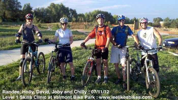 2f2481a627b Level 1 MTB skills at Ruby Hill Bike Park, Denver CO Tickets ...