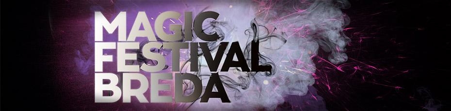 Magic Festival eventinfo