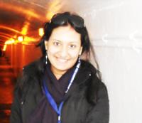 Vidya Jagannathan, Google Analytics & AdWords certified Digital Marketing Consultant at Verbuzz Inc.
