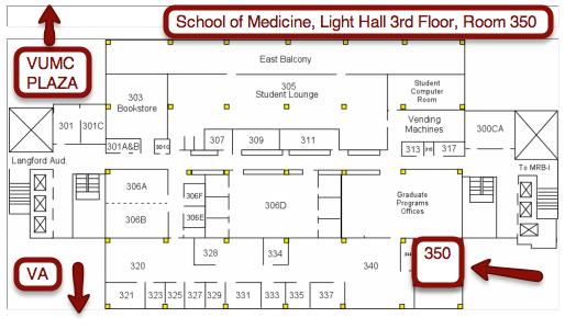 350 Light Hall