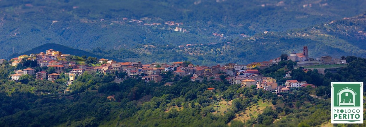 Perito - Salerno