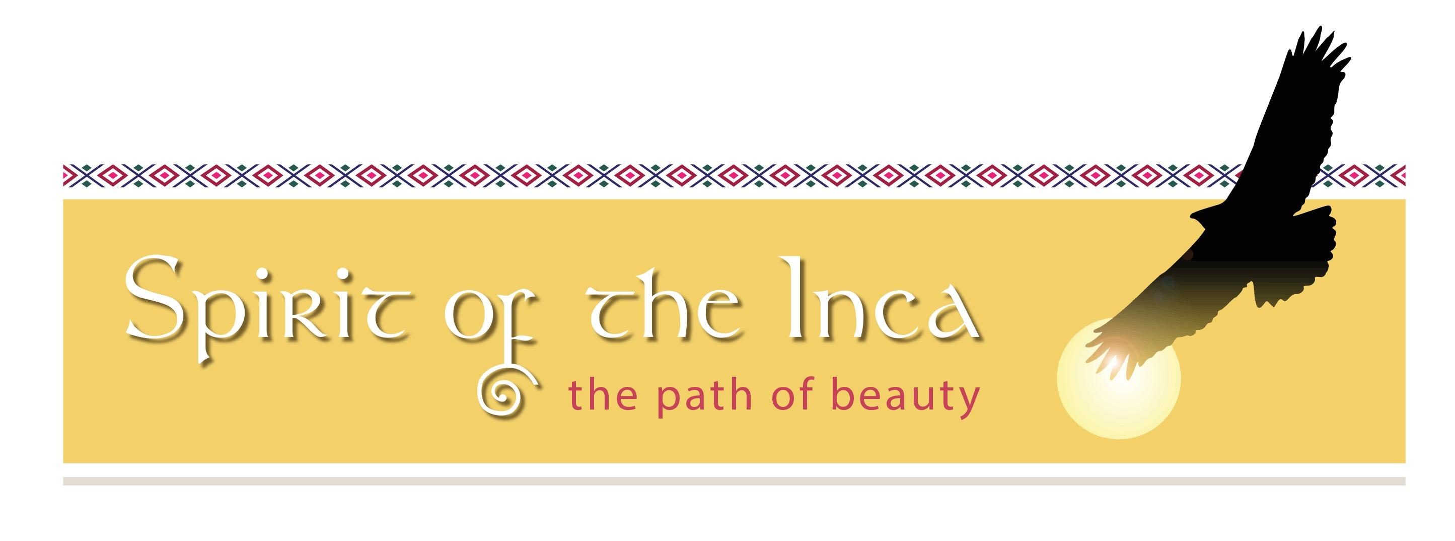 Spirit of the Inca logo