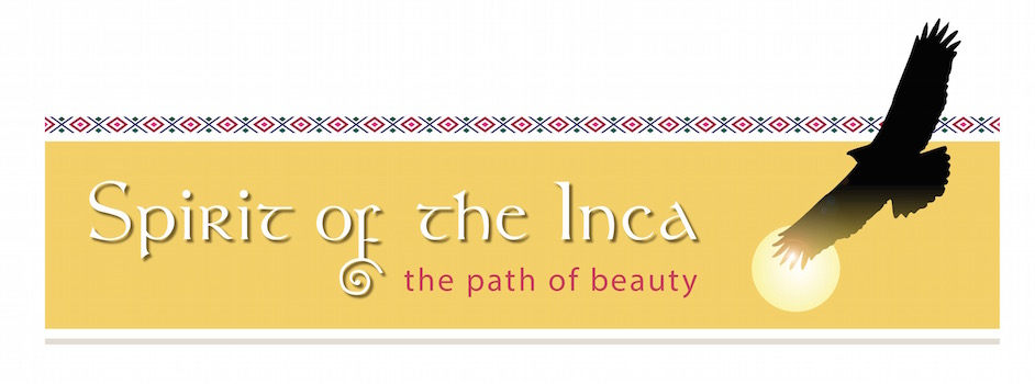 spirit of the inca logo