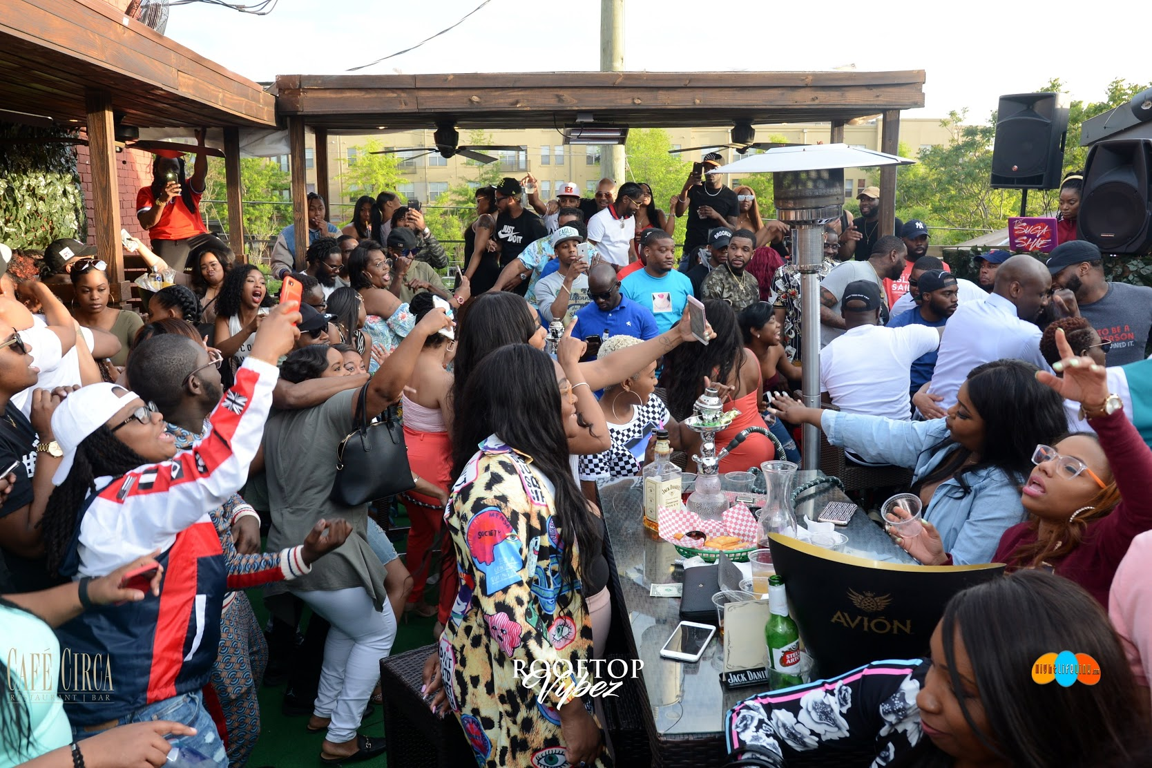 714877a7e61 ... ROOFTOP) WELL AS LADIES FAVORITE ON EDGEWOOD   CAFE CIRCA FULL KITCHEN  MENU HOOKAH   BOTTLE SPECIALS ALL DAY. TO CELEBRATE A BDAY OR BOOK A TABLE  ...