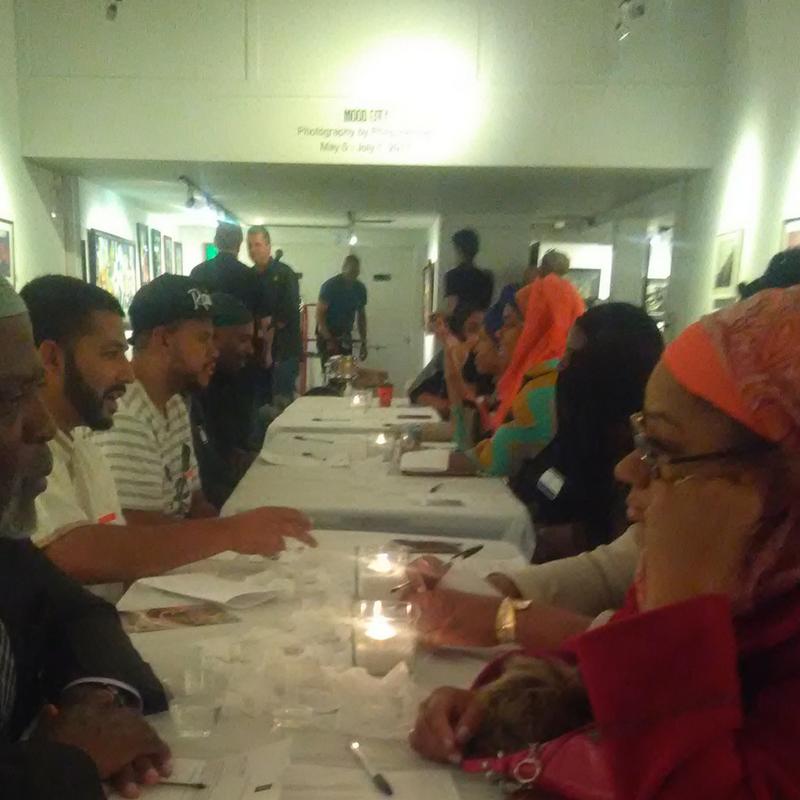 atlanta muslim singles Atlanta muslims events 94 likes this is where atlanta muslims and their neighbors meet.