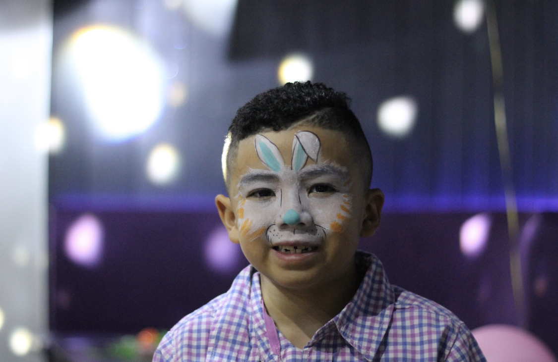 easter kids party