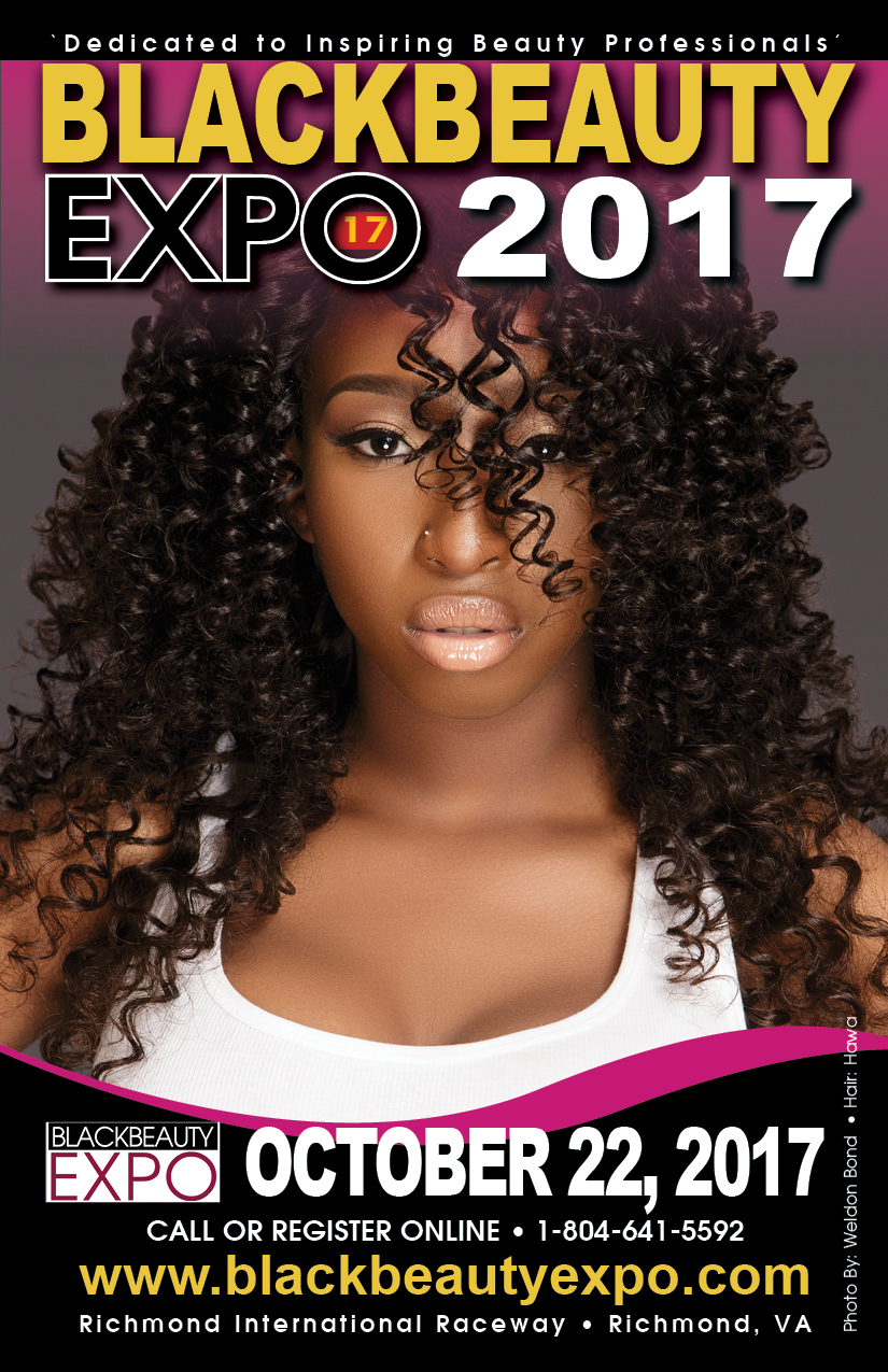 2017 BLACK BEAUTY EXPO