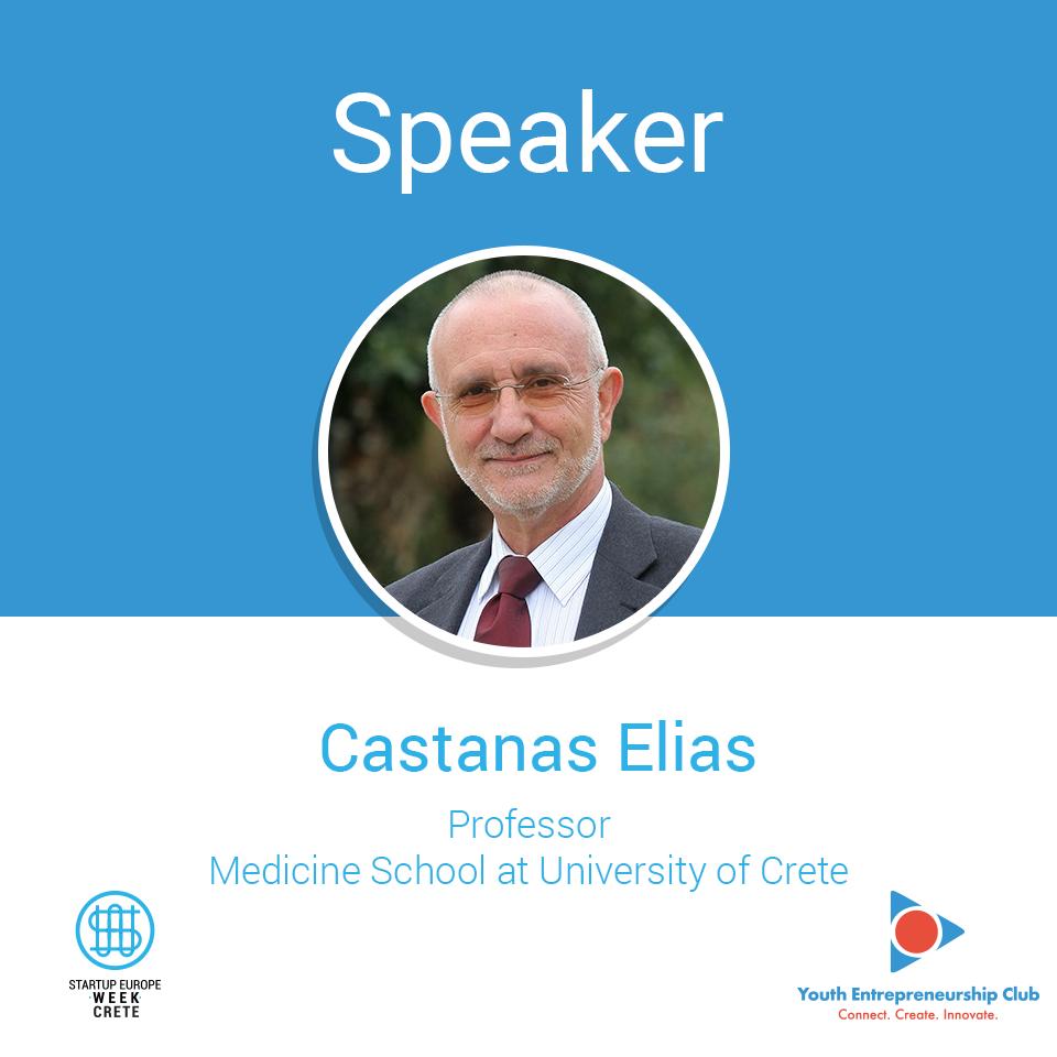 Castanas-Elias-_-Professor-at-Medicine-School-at-University-of-Crete-_-Speaker-@-Startup-Europe-Week-Crete-2018