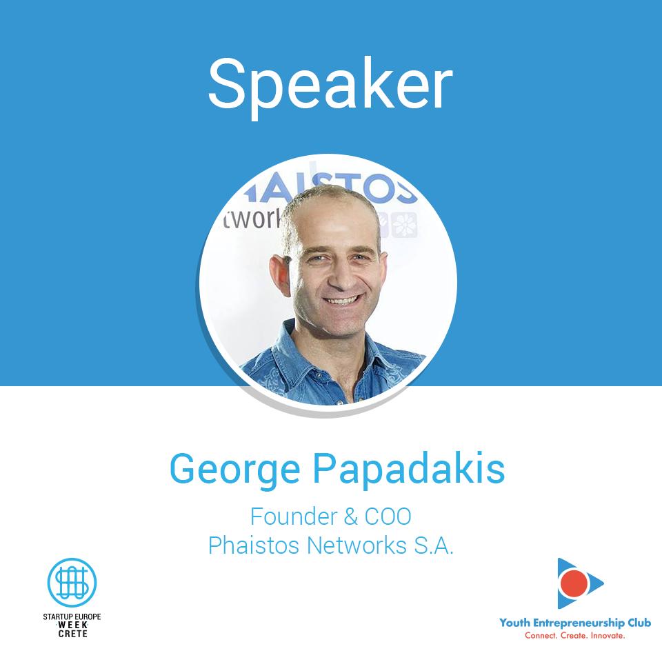 George-Papadakis-_-Founder-&-COO-@-Phaistos-Networks-S.A.-_-Speaker-@-Startup-Europe-Week-Crete-2018