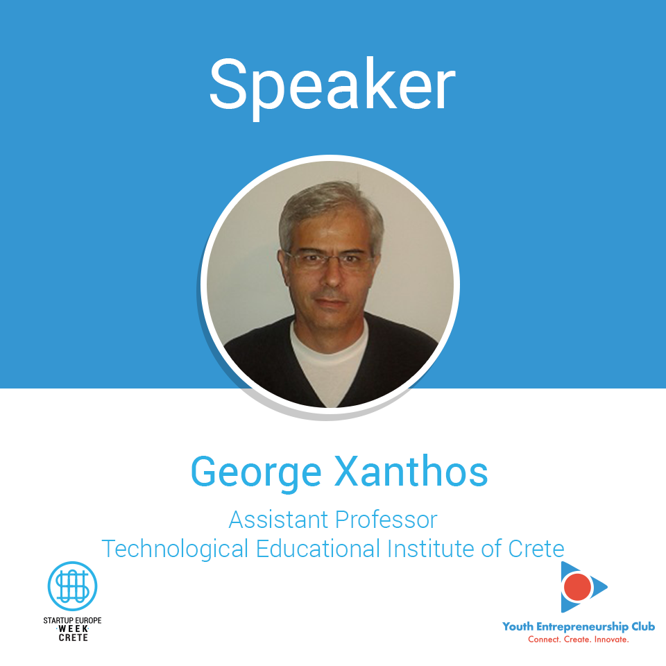 Giorgos-(George)-Xanthos,-Assistant-Professot-@-Technological-Institute-of-Crete-_-Speaker-@-Startup-Europe-Week-Crete-2018