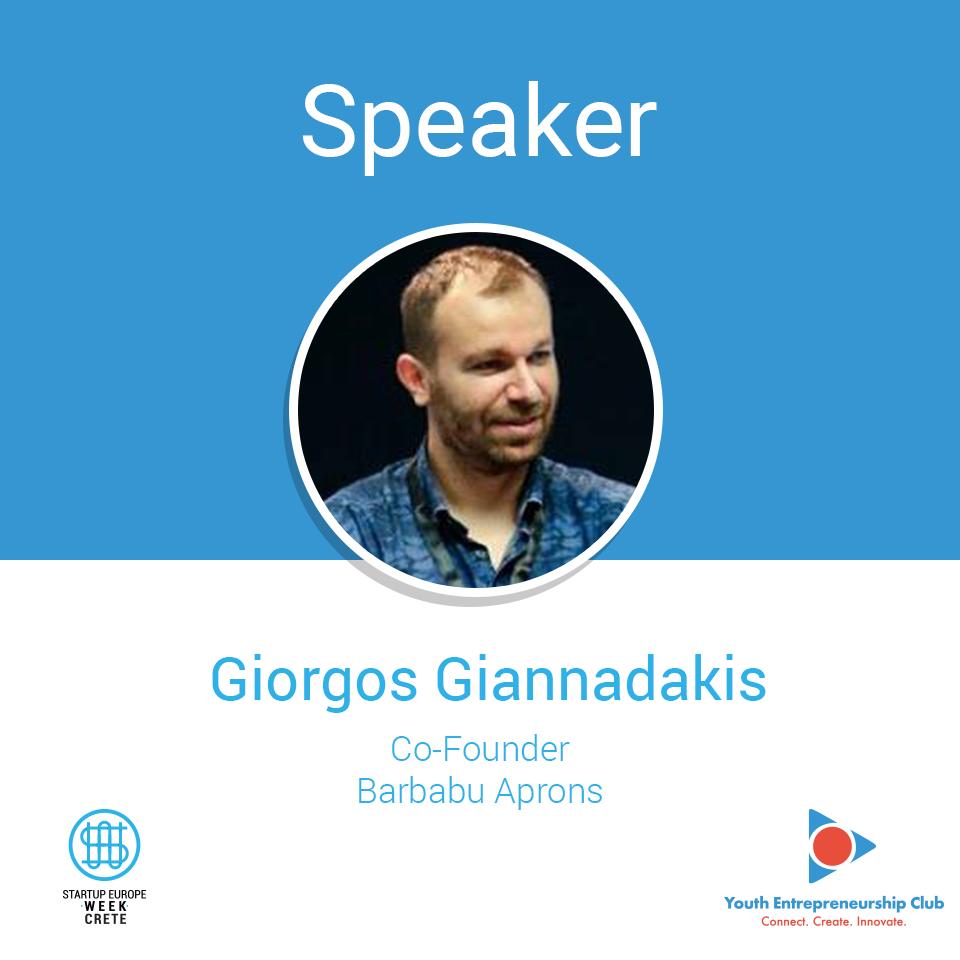 Giorgos-Giannadakis-_-Co-Founder-@-Barbabu-Aprons-_-Speaker-@-Startup-Europe-Week-Crete-2018