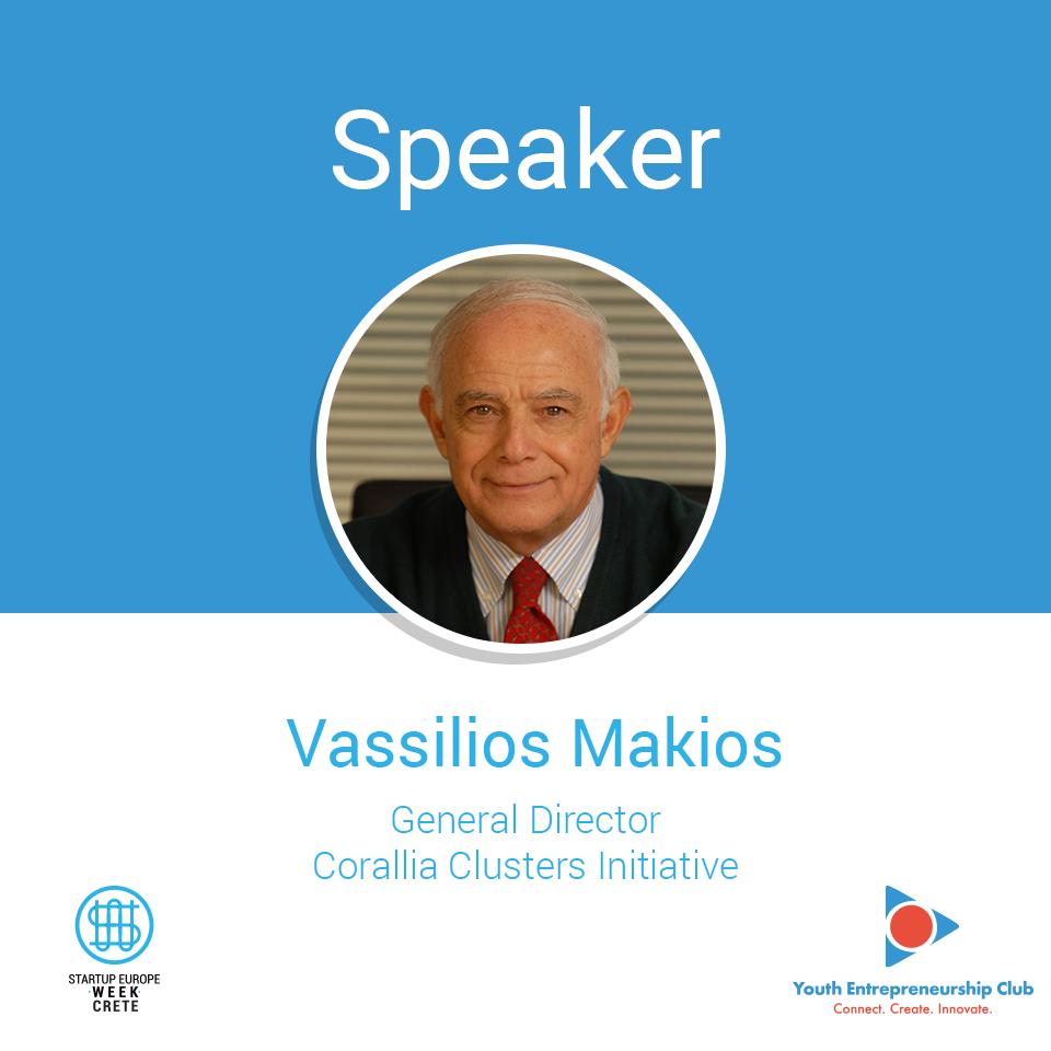 Vassilios-Makios-_-General-Director-@-Corallia-Clusters-Initiative-_-Speaker-@-Startup-Europe-Week-Crete-2018