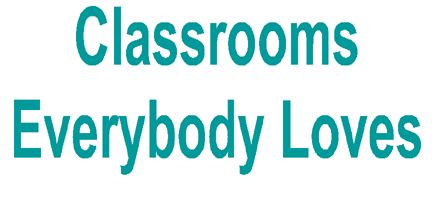 Classrooms Everybody Loves