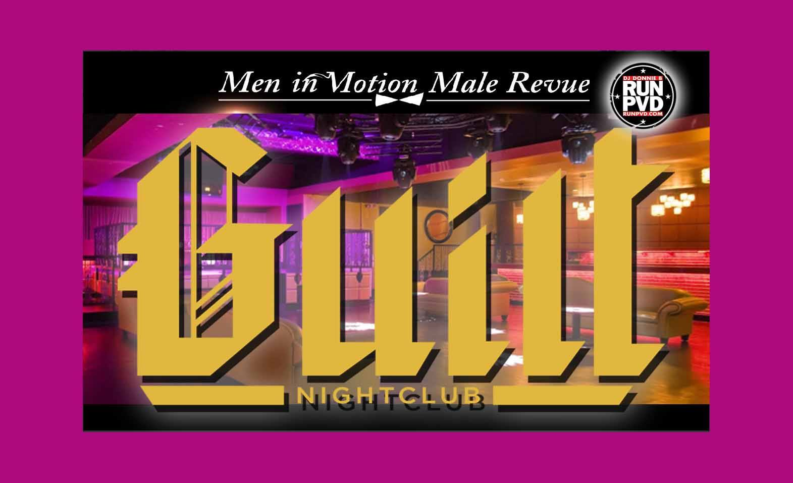 Guilt Nightclub