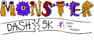 Joseph's Hope Foundation - Monster Dash 2013