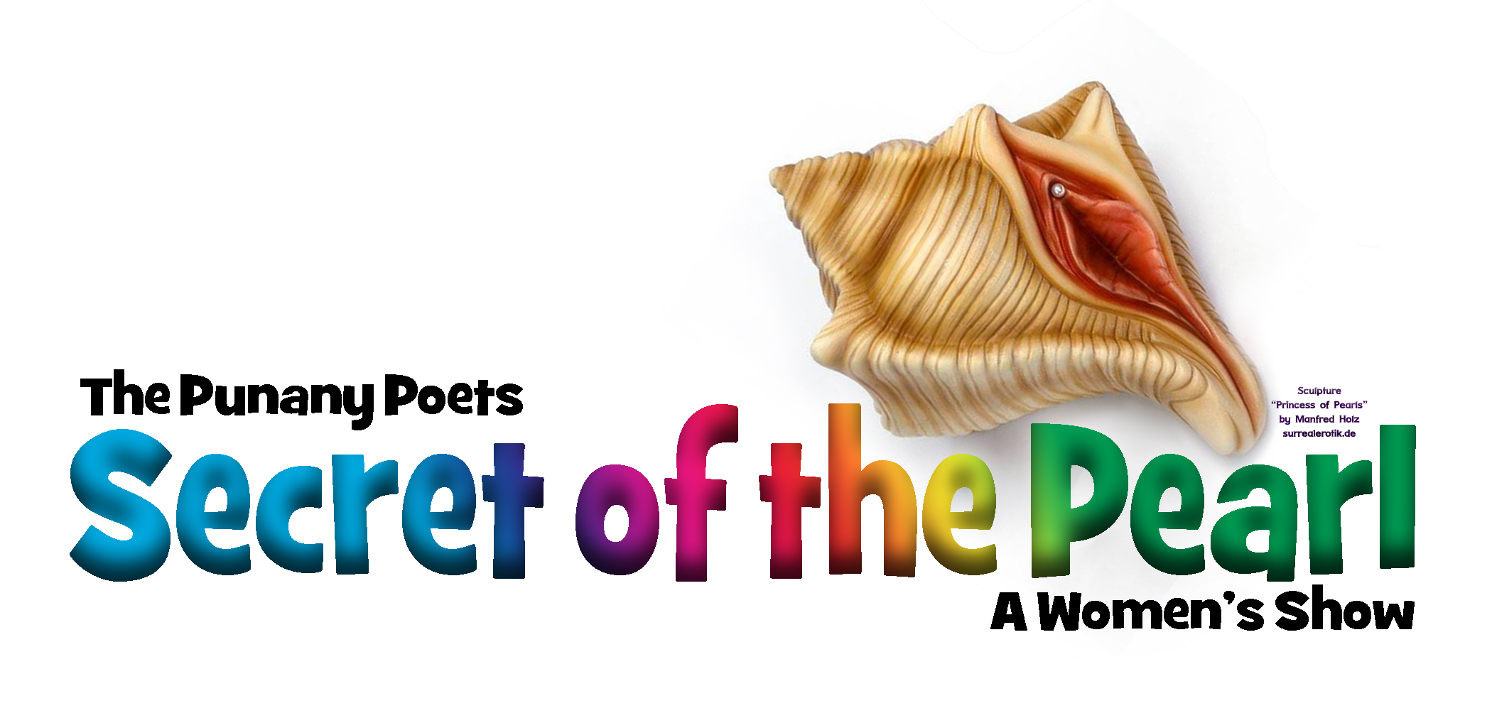 The Punany Poets Secret of the Pearl