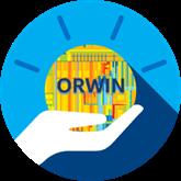 Women in Intel Network logo