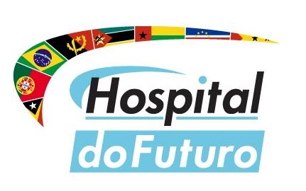 Logo do Forum Hospital do Futuro