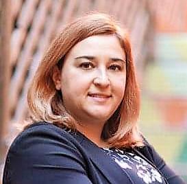 Nathalie Salami