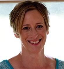 Dr. Heather Munro Prescott