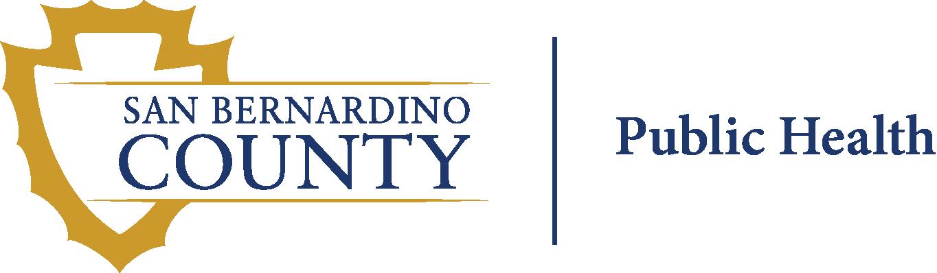 San Bernardino County Public Health Department
