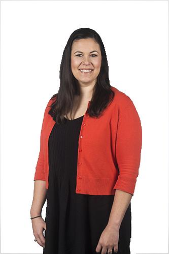 PRAM Northeast September 2018 Speaker - Ashley Elkins