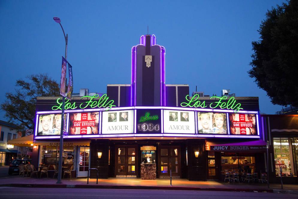 Los Feliz Theatre