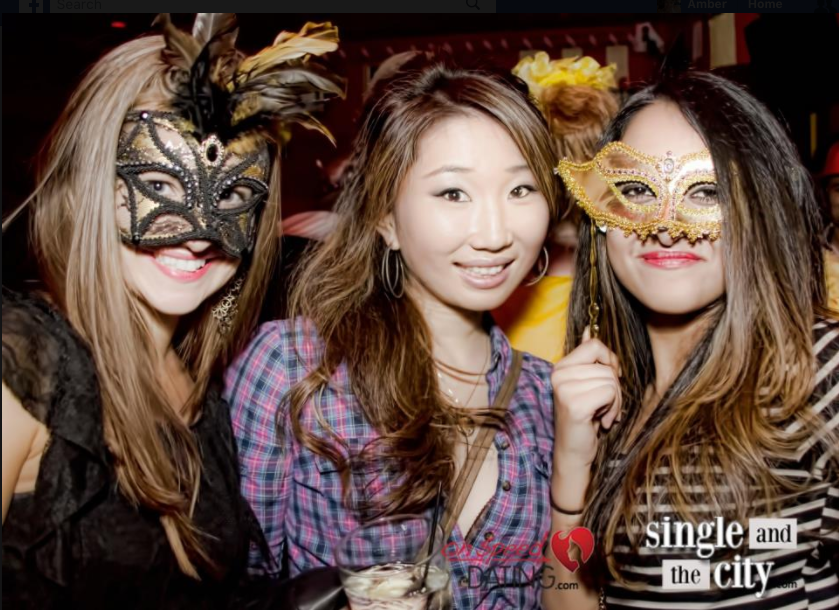 ... our annual Halloween Costume Party for New York Singles at Stitch Lounge! This event has been going strong since 2008 and has led to countless hook-ups ...  sc 1 st  Eventbrite & Halloween Singles Bash u0026 Costume Party I NYC Halloween Events 2018 I ...
