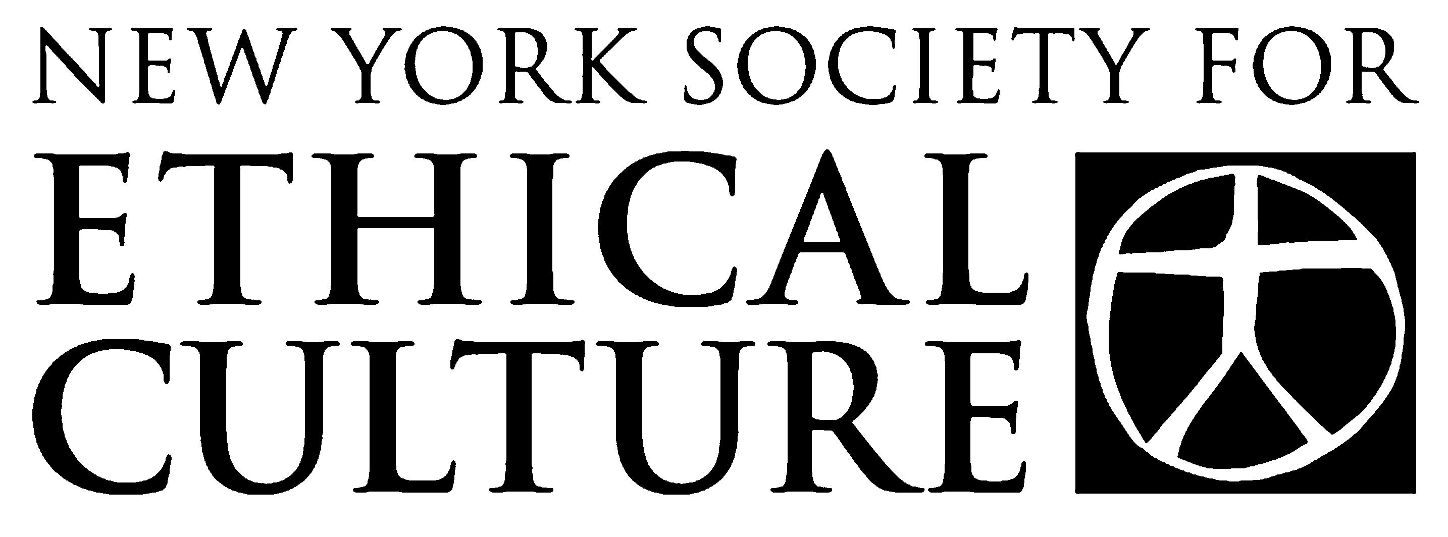 New York Society for Ethical Culture Logo