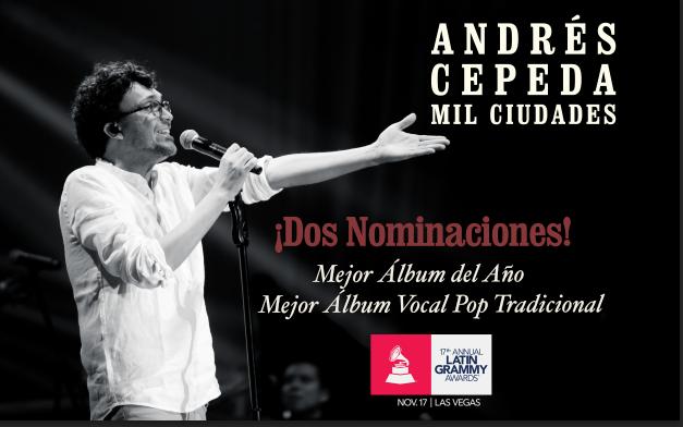 Andres-Cepeda-Nominaciones-Grammy-Latino