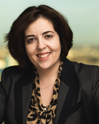 Sandra Carito