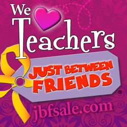 We Love Teachers - JBF
