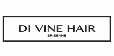 Di Vine Hair logo