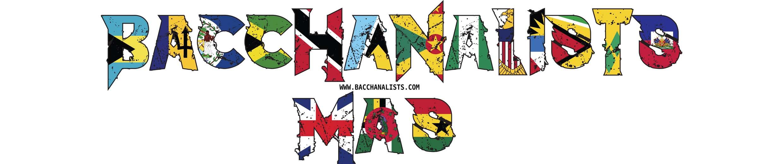 Bacchanalists Logo